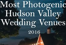 Hudson Valley Wedding Venues / A few of Joshua's favorite and most photogenic Hudson Valley farms, barns, inns, and estates to hold a wedding or event. Curated by Joshua Brown at http://joshuabrownphotography.com