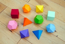 Geometry / by Jenalee Tirpak