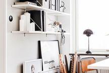 Studio design Inspiration