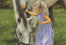 horse / by Diane Morin