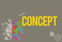Concept / #concept