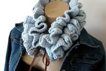 Crochet Projects / by Jessica Smith