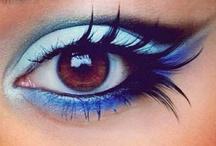 Beauty - Make up / by Jessica