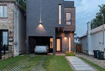 Dream house / Beautifully designed homes