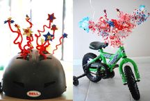 helmet decorations