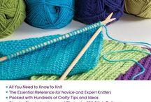 Knitting / by Mary Cartas