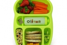 Bento Boxes & Lunch / by Christy Buitendorp-Bellaoud