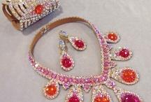 Dance jewellry