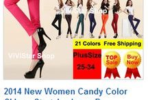 Women Jeans / Shop Jeans Online / by Cheap Online Shop