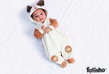 Bebê / Enxovais para Bebês