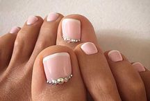 Pedicure ideas