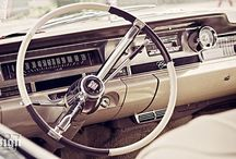Cadillac Coupe De Ville 1962 / One of the most stylist cars in history: Cadillac Coupe de Ville 1962
