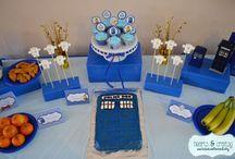 docter who fødselsdag