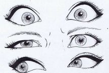 Faces / Eyes
