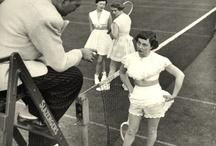 [TENNIS VINTAGE] / by TennisPlanet