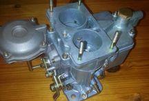 Carburettor
