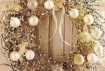 Christmas / by Sabrina and Todd Farber