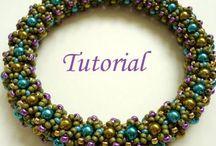 Jewelry Ideas / by Renee Melton
