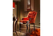 Luxusné kreslá / Luxury armchairs
