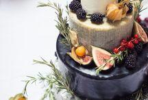 A moze tort na słono? Inspiracje na nietuzinkowe torty weselne