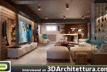 Dimitar Ivanov Gongalov / 3D Architettura interviewed Dimitar Ivanov Gongalov: 3d, architecture, design, render, CG.  http://www.3darchitettura.com/dimitar-ivanov-gongalov/
