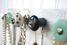 Door knobs ideas