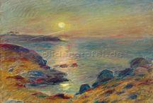 Seaside Meerbilder meeehr Bilder / Malerei