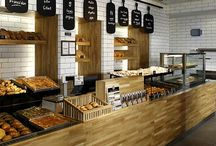 Coffee Shops / Decor for Coffee Shops and Restaurants