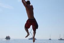 forSailing faces / sailing and fun