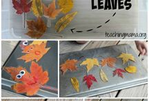 Crafts: Fall