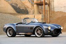 Iconic Cars / Classic Cars aka Beauties