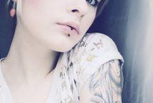 Piercing & Tattoo