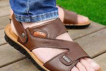 Sandálias Chinelas