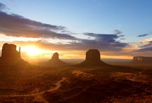 Sonnenaufgänge & Sonnenuntergänge / Most beautiful spots for sunrise & sunset