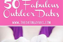 50 Fab Outdoor Dates