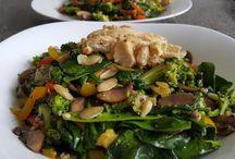 comidas bajas en carbohidratos p dieta