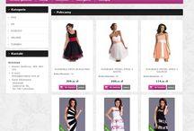 Ubrania Damskie / Ubrania które znajdziesz w naszym sklepie internetowym !