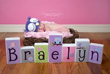 Baby Ziser!! / by Felicia Hodges