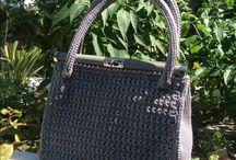 bags for crochet