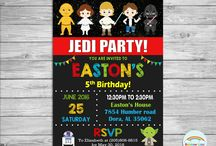 Star Wars Party Inspirations