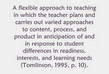 Classroom Stuff / Teaching Ideas, Differentiated Instruction, Student Engagement