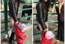 Fun family time / Trip to Zoo in Grozny. Oh! So much fun!
