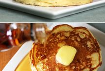 Love in the morning / Food