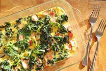 Paleo Recipes / Food food glorious food!