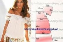 Hacer ropa