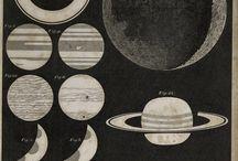 la luna & other stars