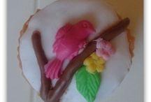 Kinderfeestcupcakes / Voor ieder themafeestje cupcakes, voor slechts €1,75 per stuk. Ook per post te bestellen!