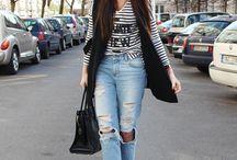Pouliční styl | Street style