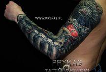 tatoo / by piotr wojcik