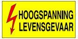 Waarschuwingsaanduiding / Alle soorten en maten pictogrammen in de categorie 'Waarschuwingsaanduiding' www.veiligwinkel.nl/pictogrammen/waarschuwingsaanduiding